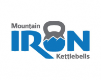 Mountain Iron Kettlebells
