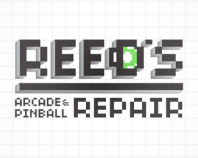 Reed's Arcade and Pinball Repair