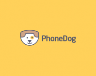 PhoneDog Logo Design