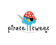 Pirate Tweet