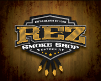 Rez Smoke Shop