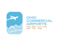 Ohio Commercial Airports #3