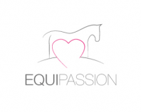 Equitation logo design