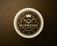 Supreme Watches