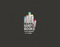Handy Books For Children, 6-15 years