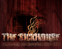 The Sick House Horror Blog