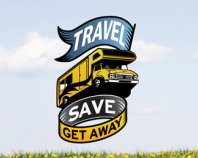 Travel Save Get Away