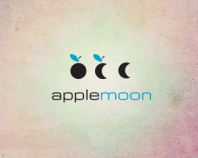 Apple Moon
