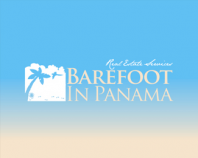 Barefoot in Panama