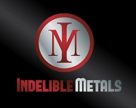 Indelible Metals