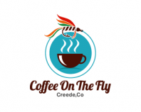 Coffe on the Fly