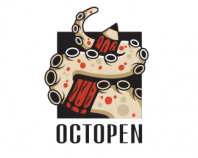 Octopen
