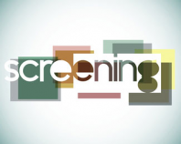 Screening Logo