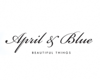 April and Blue
