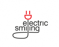 electric smiling