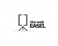 The Web Easel