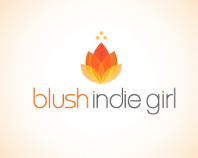 blush indie girl