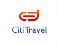 Travel Agency logotype