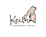 Keith Home Made Cakes (Concept 2)