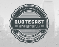 Quotecast Logo - Unused