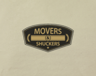 Movers & Shuckers 3