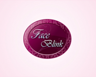 Face-Blink Logo