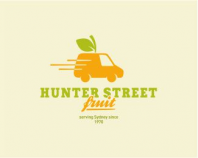 Hunter Street fruit