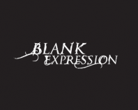Blank Expression Logotype