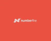 Numberfire Logo Design