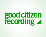 Good Citizen Recording
