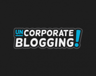 Uncorporate Blogging