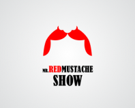 mr.redmustache show
