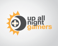 Up all night gamers