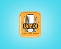 RYJO cutting boards