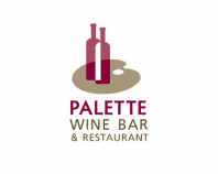 Palette Wine Bar logo
