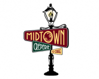 Midtown Creperie and Cafe