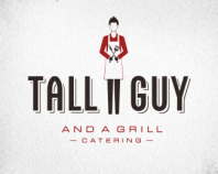 Tall Guy and a Grill (catering)