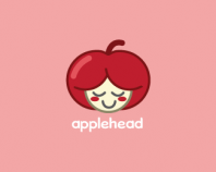 Apple Head