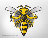 Oberread Yellowjacket