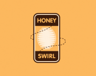 Honey Swirl