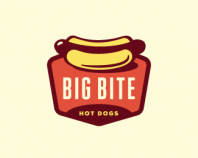 Big Bite Hot Dogs