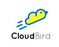 cloud bird