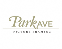 Park Ave Picture Frame