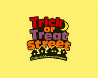 Trick or Treat Street