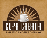 Cupa Cabana Espresso and Coffee Catering