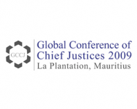 Global Conference of Chief Justices 2009