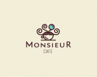 Monsieur - Cafe