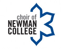 Choir of Newman College - variant 4
