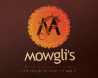 Mowgli's Indian Restaurant & Lounge