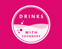 Drinks With Founders